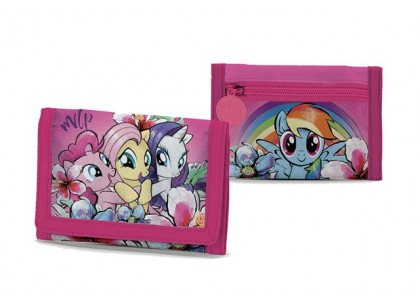 Portfel My Little Pony J95524