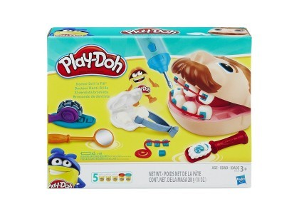 Dentysta Play-Doh B5520