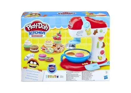 Mikser Play-Doh E0102