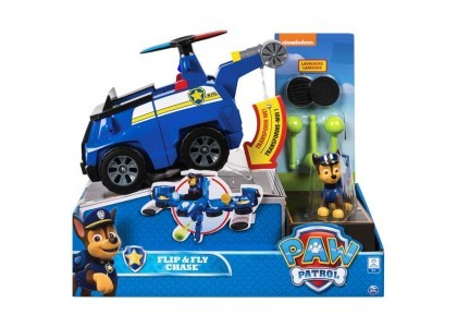 Flip and Fly - Chase Psi Patrol 6037883 / 20088695