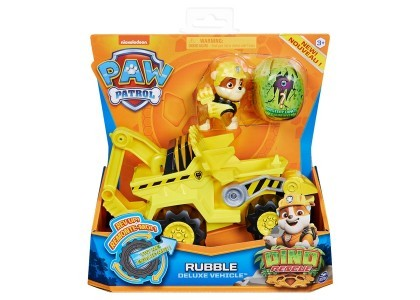 Dino Rescue - pojazd Rubble'a Psi Patrol 6056930 / 20124742