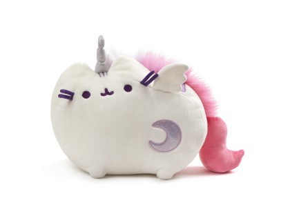 Jednorożec Pusheenicorn 43 cm Pusheen 6052883