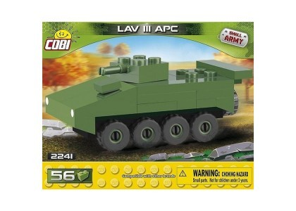 Czołg LAV III Small Army 2241