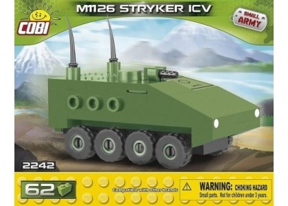 Czołg Strycker Small Army 2242