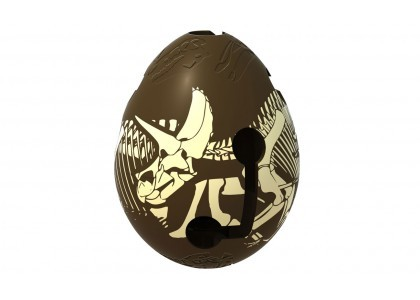 Smart Egg - Edycja II - Dino Smart Egg 32890 / 01
