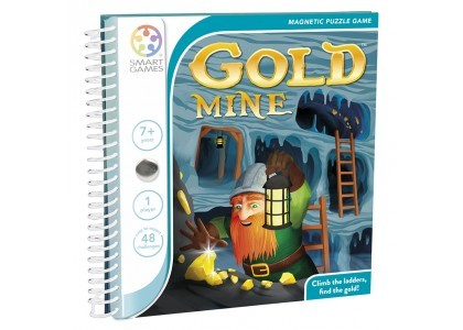 Goldmine Smart Games 280