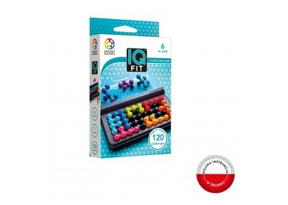 IQ Fit Smart Games 423