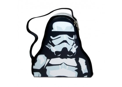 Mata/box Star Wars Stormtrooper Star Wars A1656XX
