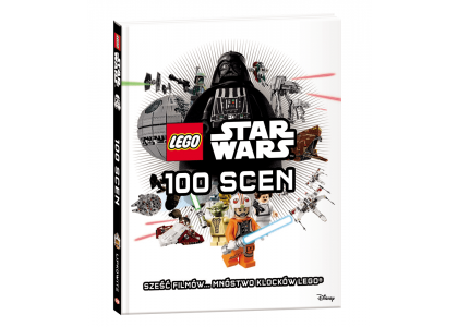 100 Scen Star Wars LSH1