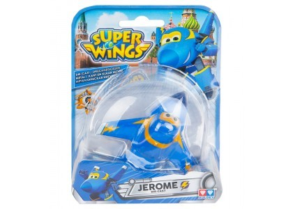 Mały pojazd - Jerome Super Wings AL-710013