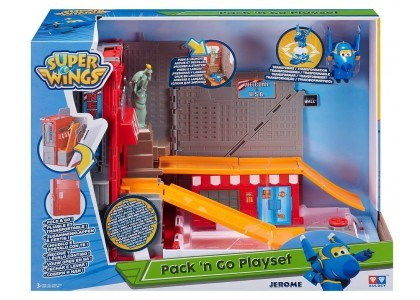 Nowy Jork Super Wings AUL-710820