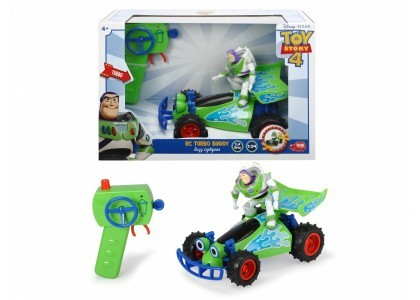 Buggy i Buzz Astral 20cm Toy Story 203154000