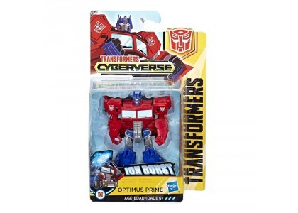 Figurka Action Attackers Commander - Optimus Prime Transformers E1883 / E1897