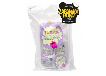 Zestaw Super Slime BIG Tuban TU3063