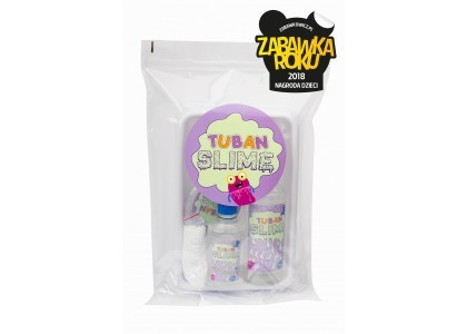 Zestaw Super Slime PLUS Tuban TU3064