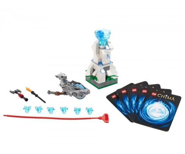 lodowa wieża lego chima 70106 dodaj opinię ocena produktu ocena jest