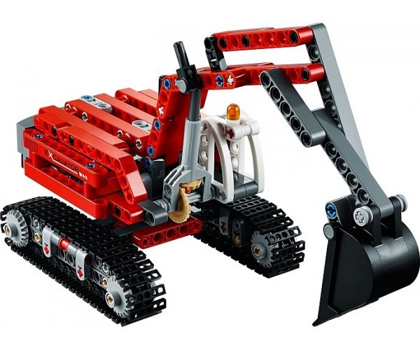 lego technic 42023 maszyny budowlane klocki lego d. Black Bedroom Furniture Sets. Home Design Ideas