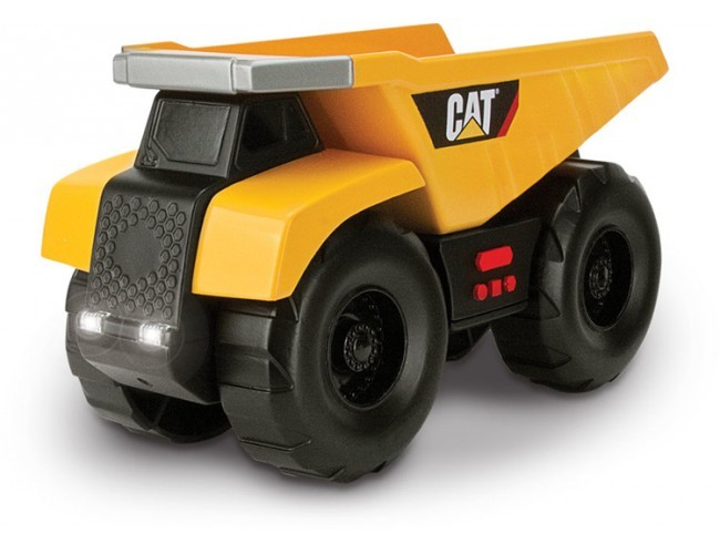 Big Builder R/C - Wywrotka CAT 36621