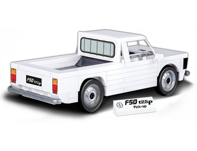 Fiat FSO 125p Pick-Up Cobi 24546