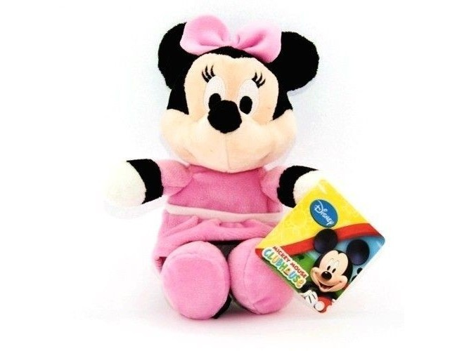 Minnie Flopsie 25 cm Disney 12564