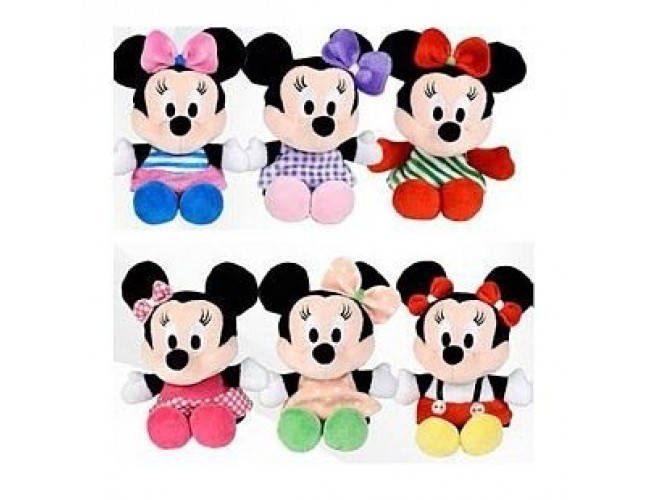 Myszka Minnie Mix 10 cm Disney 13505