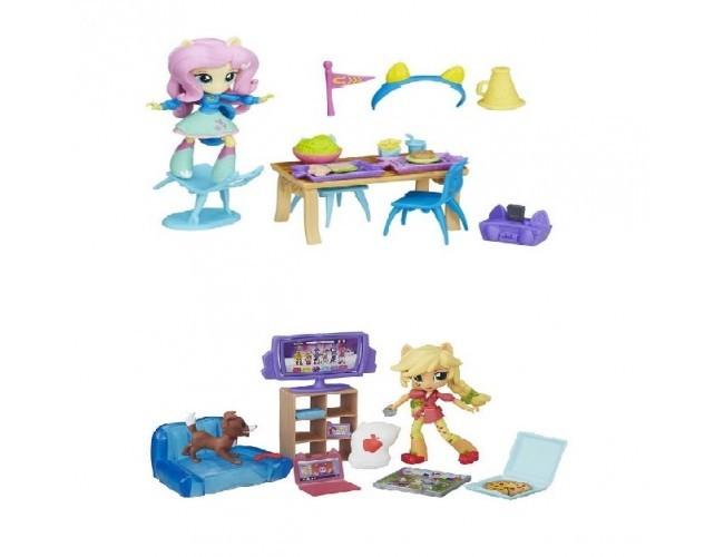 opowieść z zabawkami