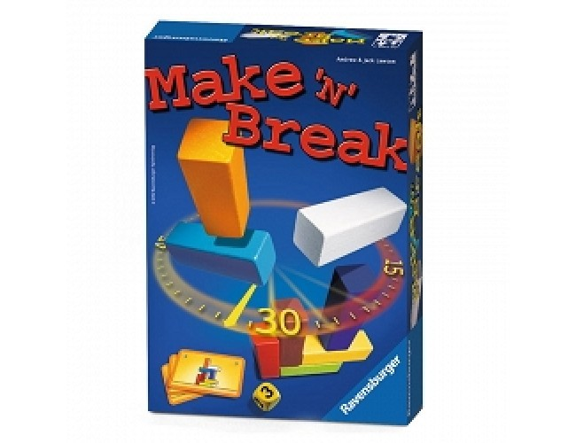 Make'N'Break Midi Gra 265992