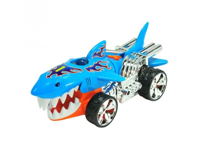 Extreme Action L&S - Sharkruiser  90512