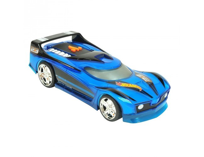 Hyper Racer - Spin King Hot Wheels 90532