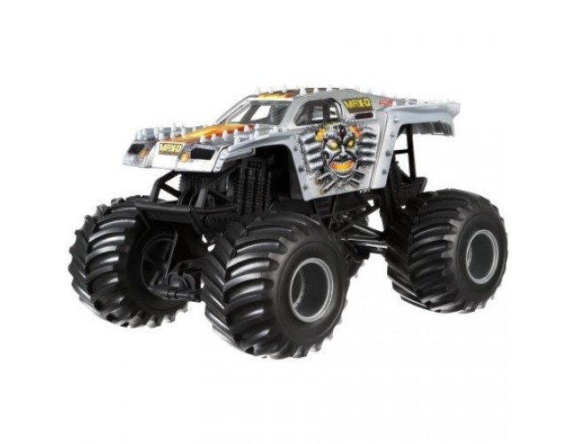 Monster Jam Rev Tredz® - Max-D Hot Wheels CHV22 / DXB06
