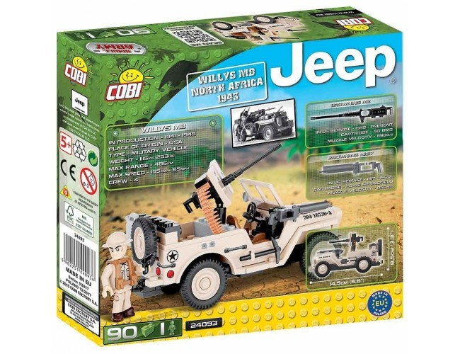 Jeep Willys Jeep 24093