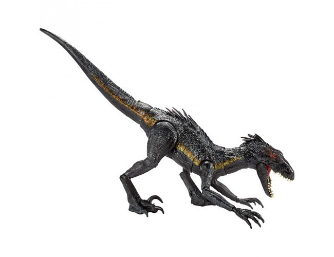 Indo Dino Jurassic World FLY53