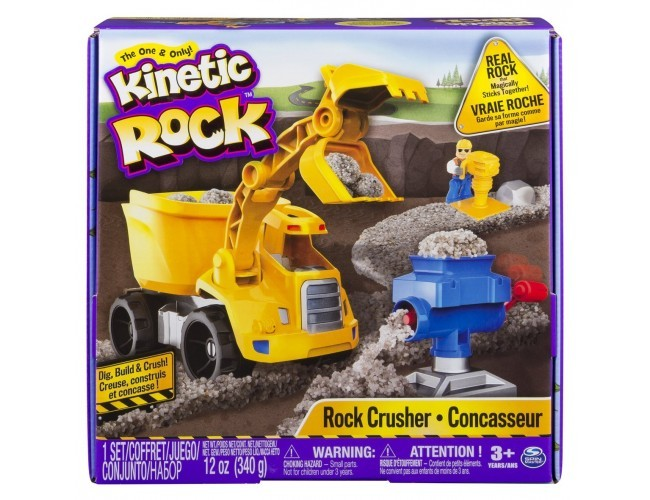 Kruszarka Kinetic Rock 6033177