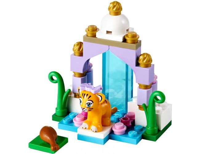 Lego Friends świątynia Tygrysa Lego Sklep Z Zabawkami łódź
