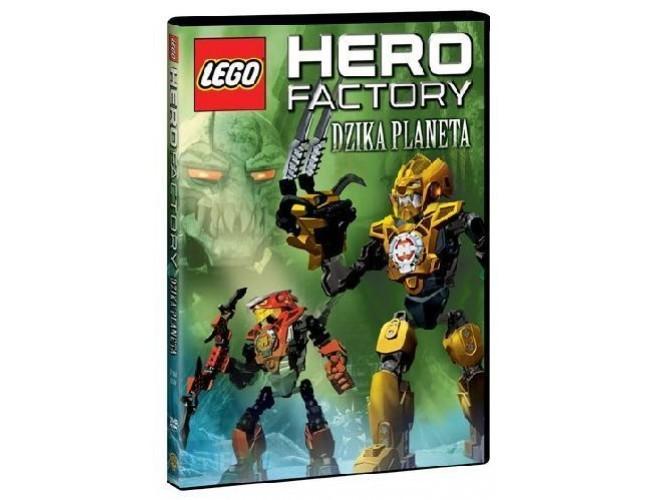 Lego Hero Factory Dzika Planeta Sklep Z Zabawkami łódź