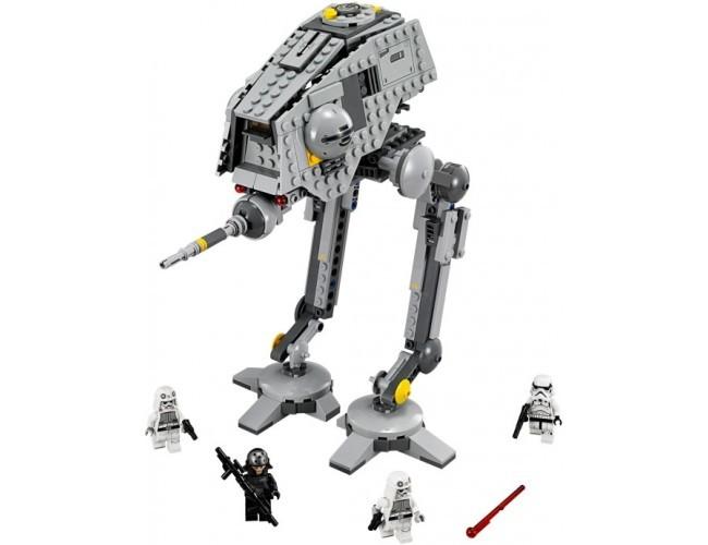 Lego Star Wars At Dp Pilot Lego Sklep Z Zabawkami łódź