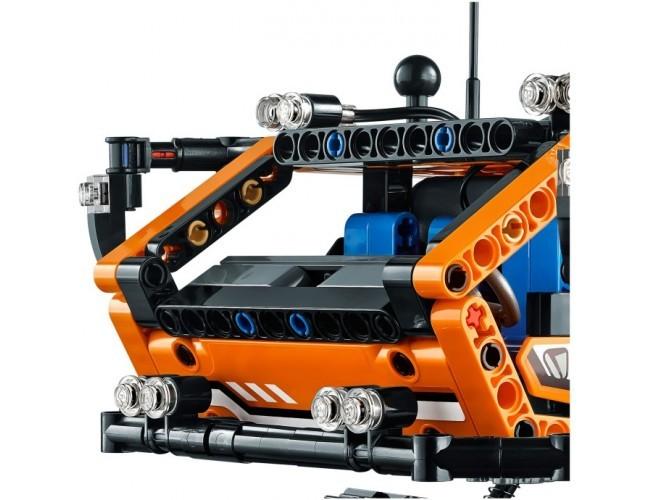 azik arktyczny lego technic lego sklep z zabawkami d. Black Bedroom Furniture Sets. Home Design Ideas