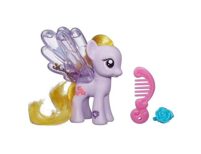 Brokatow kucyk My Little Pony B0357