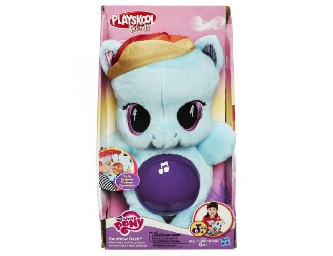 Grająca Rainbow Dash My Little Pony B1652