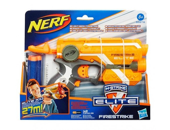 Firestrike Elite Nerf 53378