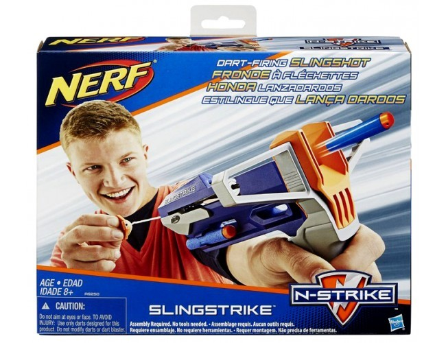 N-Strike Elite Slingstrike Nerf A9250