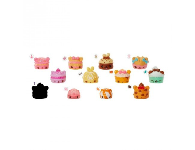 Lunch Box - Desery  Num Noms 547228 / 548232