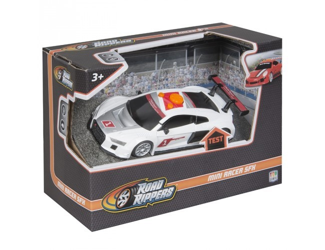 Sonic Racers - Audi R8 Lms Road Rippers 21728