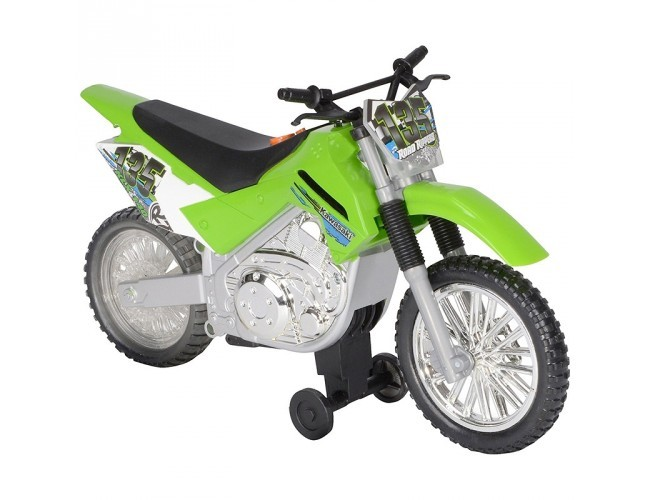 Kawasaki Klx 140 Moto-Cross Bike Road Rippers 33412