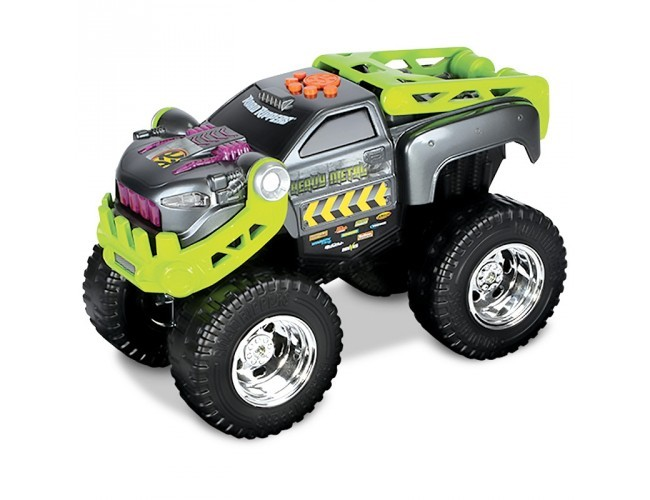 Monster Truck - Heavy Metal Road Rippers 33730