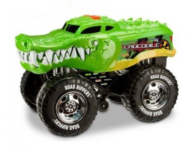Crocodile Road Rippers 33762