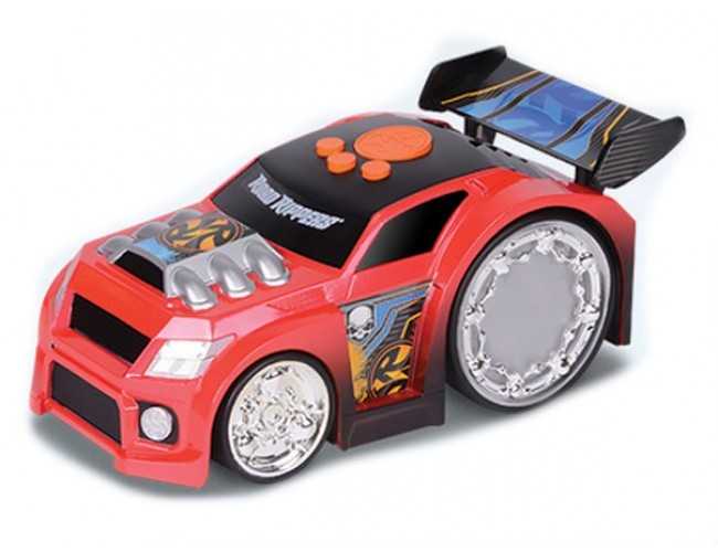 Iluminators - Muscle Car Road Rippers 40506