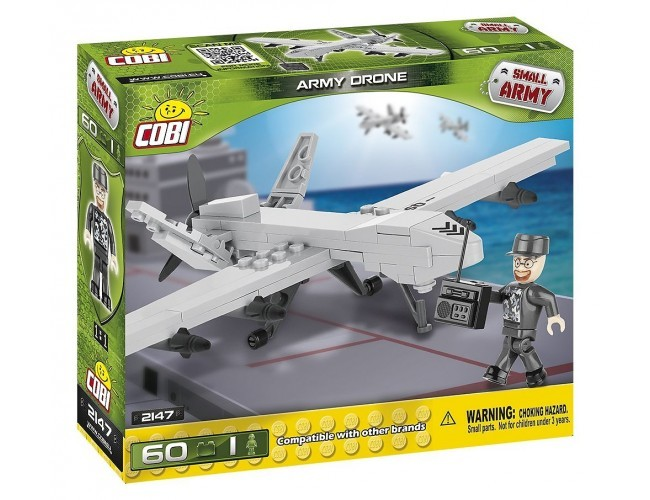 Dron Small Army 2147