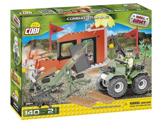 Poligon Small Army 2164