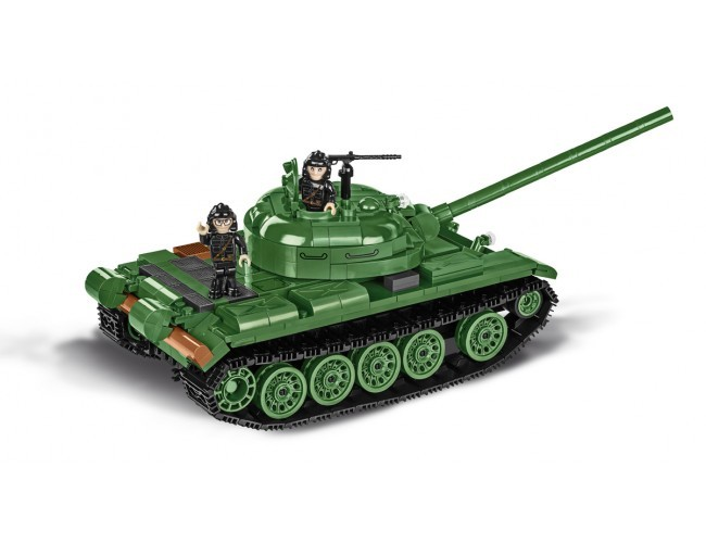 Czołg T-54 Small Army 2613
